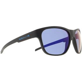 Red Bull SPECT Sonic Zonnebril, matte black/smoke-dark blue